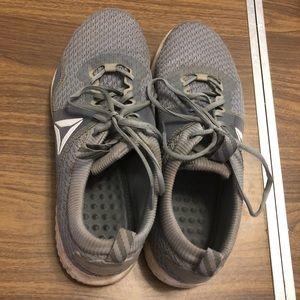 Reebok Astroride Gray Sneakers Men's Sz 13